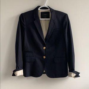 J Crew Schoolboy Blazer Size 6